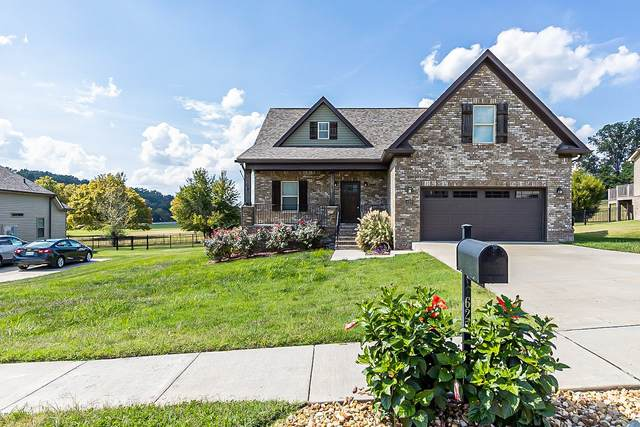 627 Josef Cir, Columbia, TN 38401 (MLS #RTC2297960) :: Movement Property Group