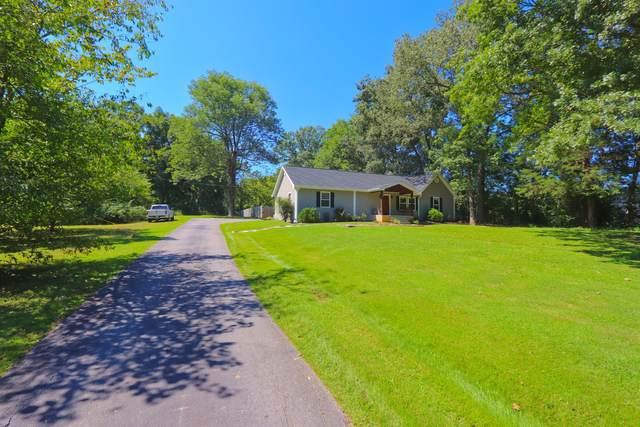 272 Gladeville Rd, Mount Juliet, TN 37122 (MLS #RTC2297974) :: Nashville Home Guru
