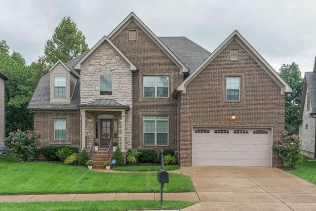 600 Summit Oaks Ct, Nashville, TN 37221 (MLS #RTC2298000) :: The Godfrey Group, LLC
