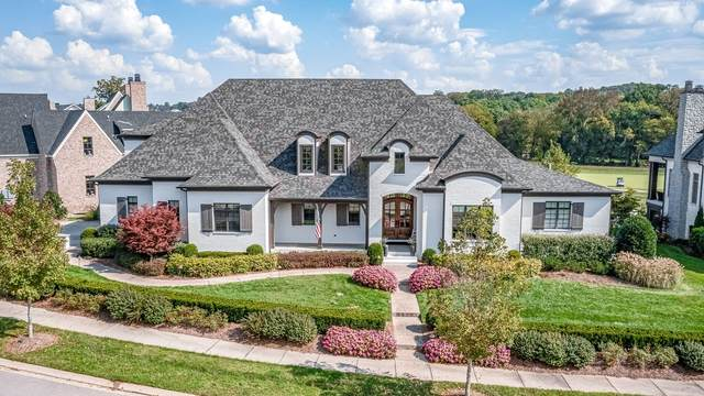 7222 Shagbark Lane, College Grove, TN 37046 (MLS #RTC2298034) :: Nashville Home Guru
