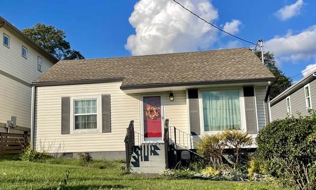 911 Delmas Ave, Nashville, TN 37216 (MLS #RTC2298038) :: RE/MAX Homes and Estates, Lipman Group