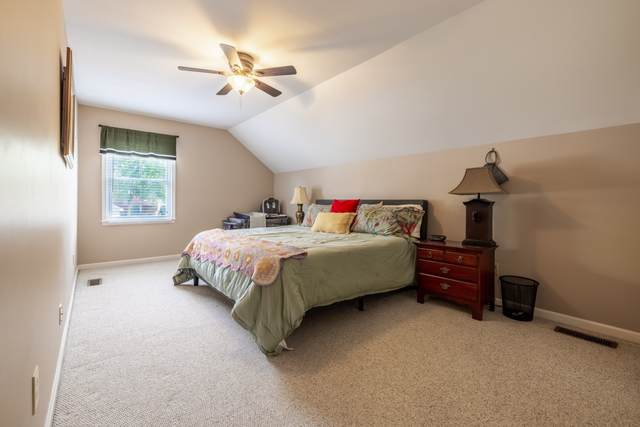 108 Remington Rd, Hopkinsville, KY 42240 (MLS #RTC2298048) :: Village Real Estate