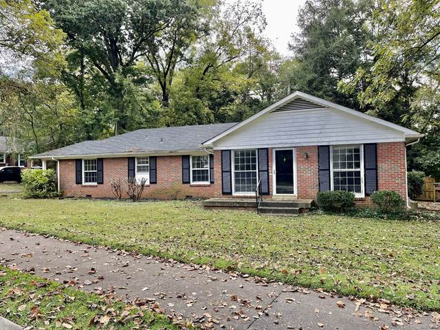 2506 Sharondale Dr, Nashville, TN 37215 (MLS #RTC2298059) :: The Home Network by Ashley Griffith