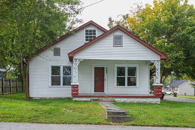 909 W 1st St, Dickson, TN 37055 (MLS #RTC2298073) :: The Godfrey Group, LLC
