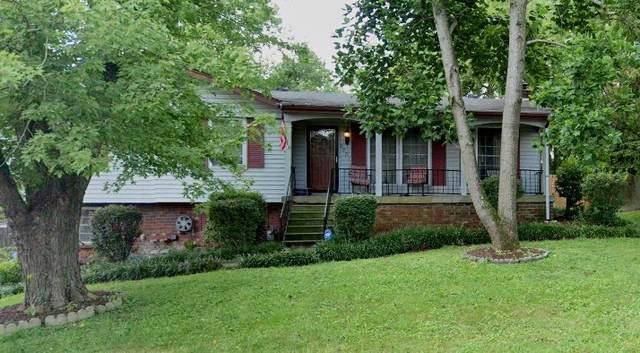 2937 Brantley Dr, Antioch, TN 37013 (MLS #RTC2298080) :: John Jones Real Estate LLC