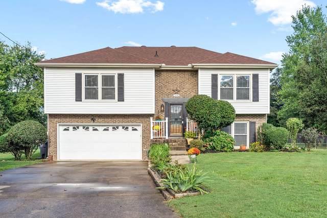 3794 Cloverbrook Dr, Clarksville, TN 37040 (MLS #RTC2298101) :: John Jones Real Estate LLC