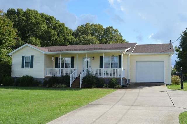 1955 Mobley Lane, Erin, TN 37061 (MLS #RTC2298103) :: Village Real Estate