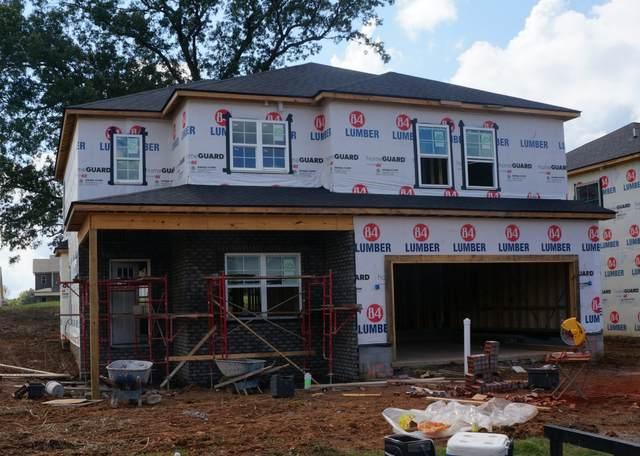 958 Cherry Blossom Ln, Clarksville, TN 37040 (MLS #RTC2298114) :: Village Real Estate