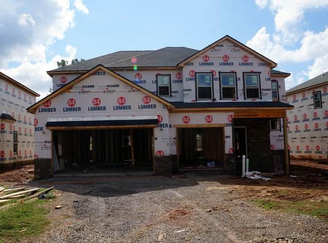 966 Cherry Blossom Ln, Clarksville, TN 37040 (MLS #RTC2298116) :: Village Real Estate