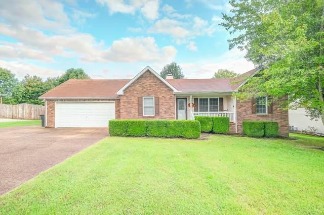 2024 Smith Cir, Greenbrier, TN 37073 (MLS #RTC2298132) :: John Jones Real Estate LLC