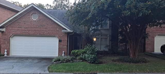 7912 Grousemoor Dr, Knoxville, TN 37919 (MLS #RTC2298150) :: John Jones Real Estate LLC