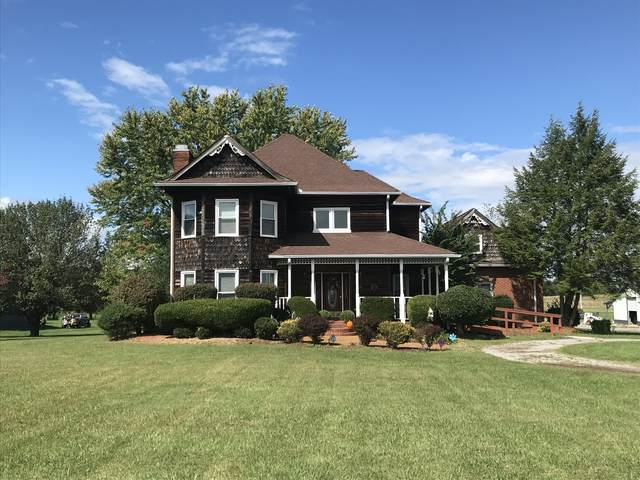 3056 Highway 49 W, Pleasant View, TN 37146 (MLS #RTC2298156) :: The Home Network by Ashley Griffith