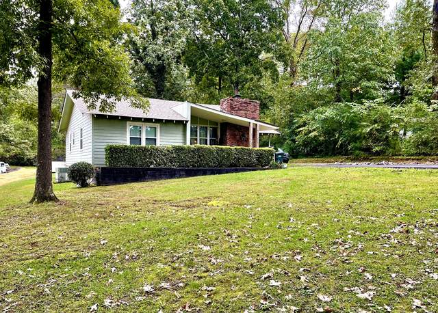 109 Royal Oak Dr, Dickson, TN 37055 (MLS #RTC2298172) :: Nashville on the Move