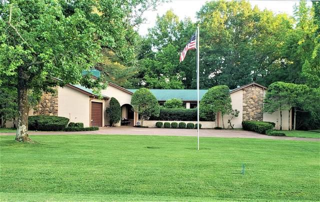6117 Johnson Chapel Rd, Brentwood, TN 37027 (MLS #RTC2298178) :: Re/Max Fine Homes