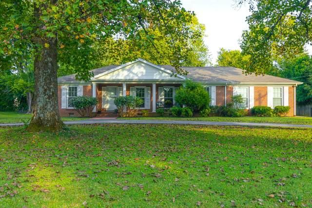 1123 Houston Dr., Murfreesboro, TN 37130 (MLS #RTC2298189) :: John Jones Real Estate LLC