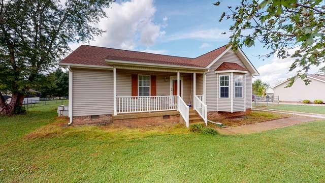 3929 Hearthstone Dr, Chapel Hill, TN 37034 (MLS #RTC2298194) :: Nashville on the Move
