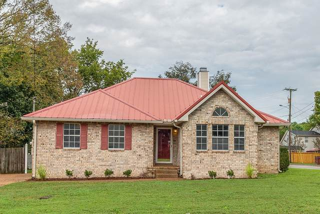 3218 Country Hill Rd, Antioch, TN 37013 (MLS #RTC2298216) :: RE/MAX Homes and Estates, Lipman Group