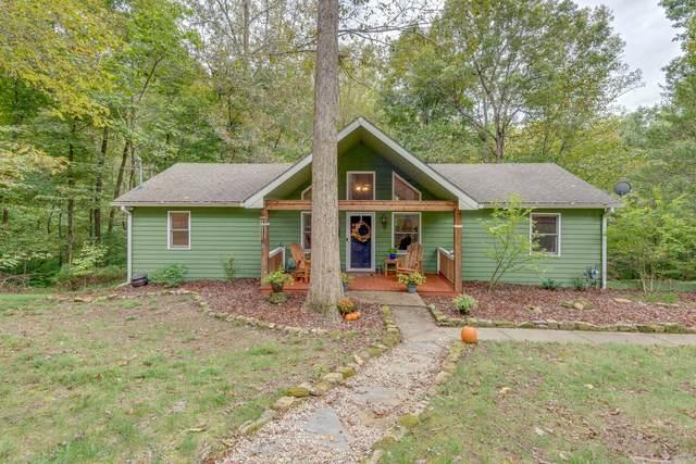 1011 Towee Ct, Kingston Springs, TN 37082 (MLS #RTC2298240) :: John Jones Real Estate LLC
