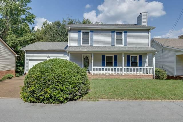 5428 Village Way, Nashville, TN 37211 (MLS #RTC2298274) :: Re/Max Fine Homes