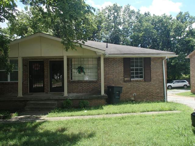 2905 Anderson Rd, Nashville, TN 37217 (MLS #RTC2298282) :: Nashville Home Guru