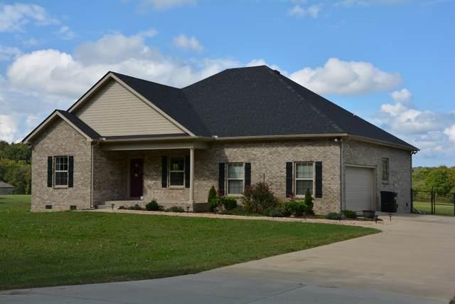 675 Elrod Rd, Manchester, TN 37355 (MLS #RTC2298298) :: John Jones Real Estate LLC