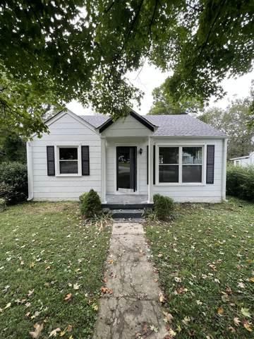 1820 Scribner Ave, Columbia, TN 38401 (MLS #RTC2298309) :: Benchmark Realty