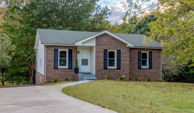 2878 Gusty Ln, Clarksville, TN 37043 (MLS #RTC2298325) :: John Jones Real Estate LLC