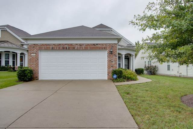 230 Salient Ln, Mount Juliet, TN 37122 (MLS #RTC2298327) :: John Jones Real Estate LLC
