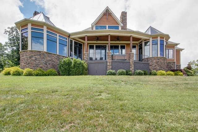 5246 Brick Church Pike, Goodlettsville, TN 37072 (MLS #RTC2298337) :: Village Real Estate