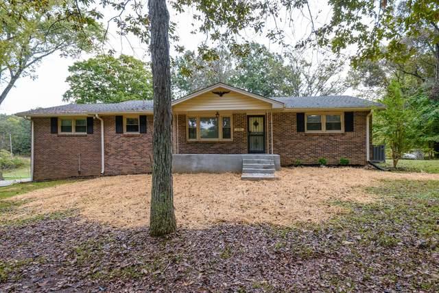2195 Leeville Rd, Mount Juliet, TN 37122 (MLS #RTC2298347) :: Nashville Home Guru