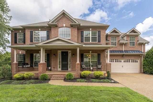 1346 Sweetwater Dr, Brentwood, TN 37027 (MLS #RTC2298350) :: John Jones Real Estate LLC