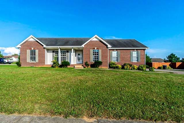 1125 Everwood Dr, Ashland City, TN 37015 (MLS #RTC2298352) :: Nashville Home Guru