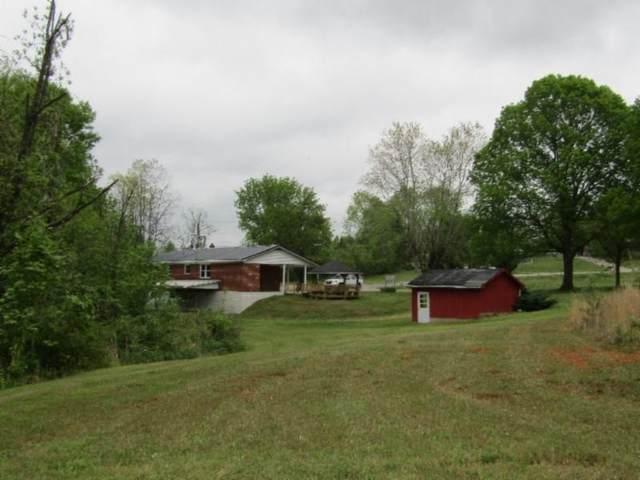 5389 Clay County Hwy, Celina, TN 38551 (MLS #RTC2298370) :: Village Real Estate