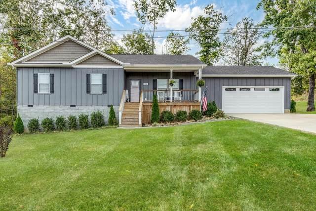 1002 Edgewood Drive, Dickson, TN 37055 (MLS #RTC2298388) :: John Jones Real Estate LLC