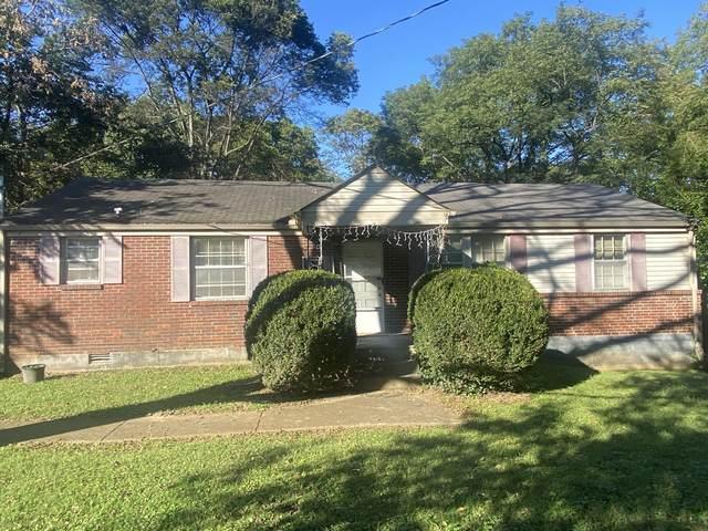 2315 Shadow Ln, Nashville, TN 37216 (MLS #RTC2298392) :: RE/MAX Homes and Estates, Lipman Group