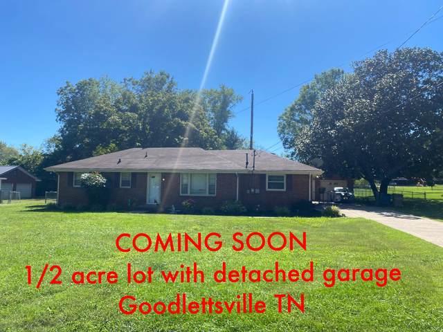 204 Isaac Dr, Goodlettsville, TN 37072 (MLS #RTC2298395) :: Nashville Home Guru