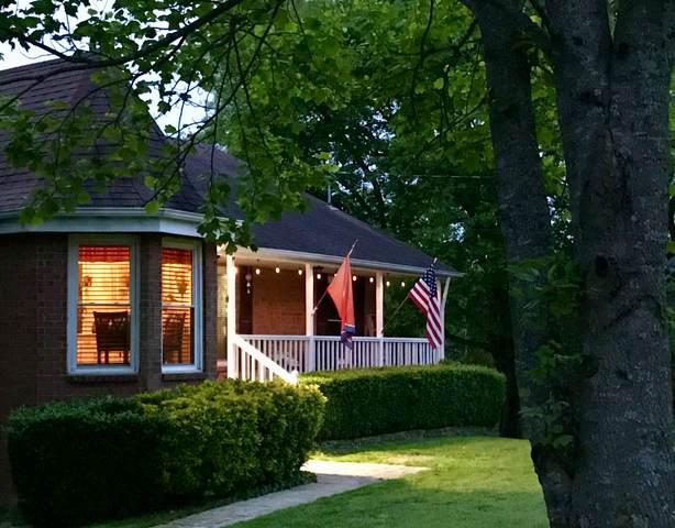 3410 Old Franklin Rd, Antioch, TN 37013 (MLS #RTC2298416) :: John Jones Real Estate LLC