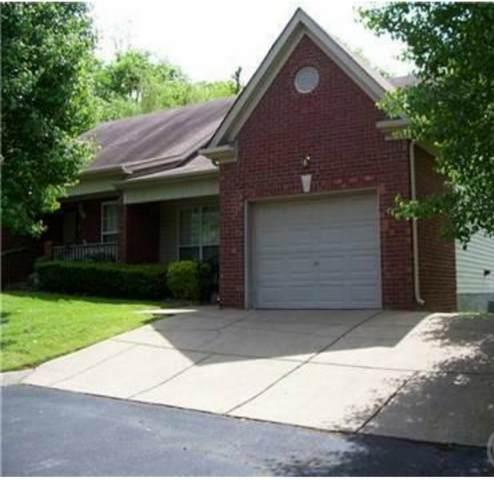 4954 Edmondson Pike Q11, Nashville, TN 37211 (MLS #RTC2298456) :: Village Real Estate