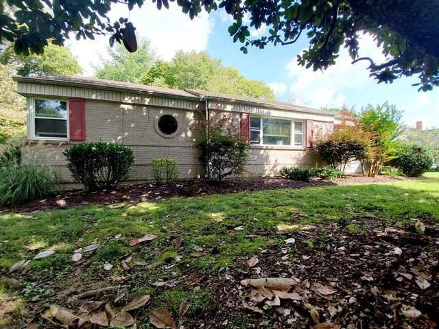 2525 Pennington Bend Rd, Nashville, TN 37214 (MLS #RTC2298466) :: Village Real Estate
