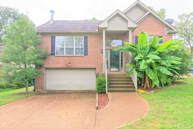 329 Witham Ct, Goodlettsville, TN 37072 (MLS #RTC2298475) :: Nashville Home Guru