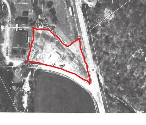 54 Camp Ground Rd, Erin, TN 37061 (MLS #RTC2298494) :: Village Real Estate
