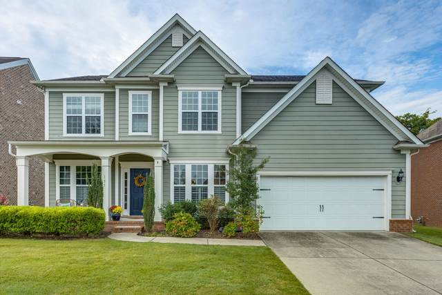 155 Creekstone Blvd, Franklin, TN 37064 (MLS #RTC2298502) :: Nashville on the Move