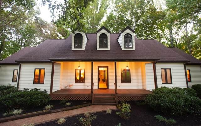 861 High Point Ridge Rd, Franklin, TN 37069 (MLS #RTC2298503) :: John Jones Real Estate LLC