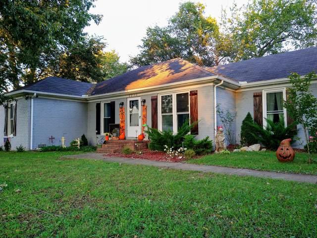 2230 General Kirk Dr, Murfreesboro, TN 37129 (MLS #RTC2298514) :: John Jones Real Estate LLC