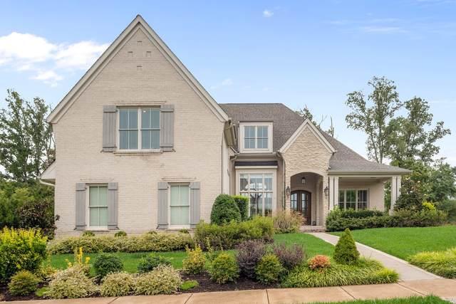 7097 Lanceleaf Dr, College Grove, TN 37046 (MLS #RTC2298520) :: Nashville Home Guru