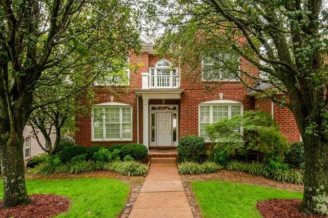 4532 Winfield Dr, Nashville, TN 37211 (MLS #RTC2298528) :: John Jones Real Estate LLC