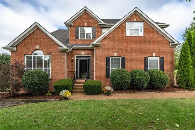 365 Dandridge Dr, Franklin, TN 37067 (MLS #RTC2298529) :: John Jones Real Estate LLC