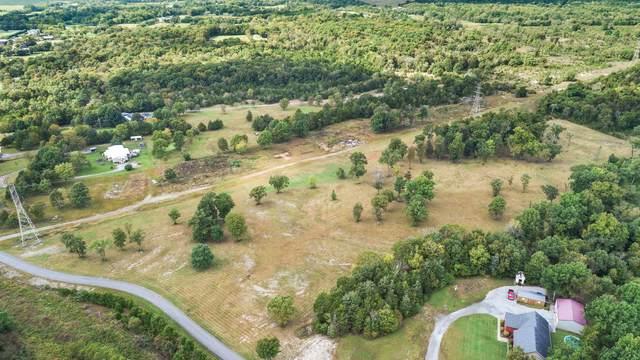 0 Jennings Pond Rd, Lebanon, TN 37090 (MLS #RTC2298541) :: Team George Weeks Real Estate