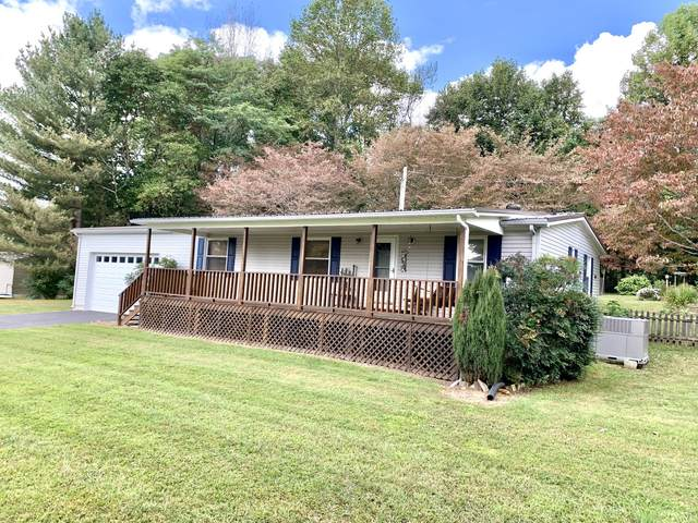 115 Rocky Ln, Livingston, TN 38570 (MLS #RTC2298545) :: EXIT Realty Lake Country