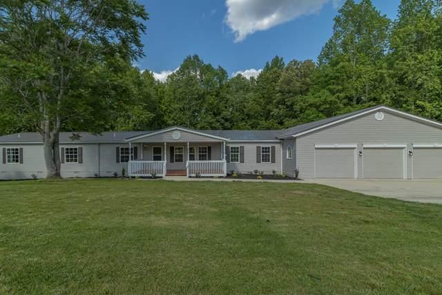 731 Damron Rd, Estill Springs, TN 37330 (MLS #RTC2298551) :: Village Real Estate
